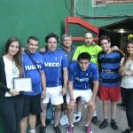 Aguada Fútbol 5 Montevideo