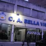 Bella Vista Canchas de Fútbol 5 en Montevideo (7)