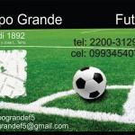 Campo Grande futbol 5