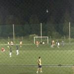 Canchas de fútbol 5 y barbacoa en Punta gorda Montevideo (1)