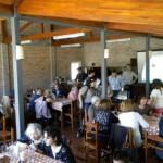 Canchas de fútbol 5 y barbacoa en Punta gorda Montevideo (14)