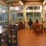 Canchas de fútbol 5 y barbacoa en Punta gorda Montevideo