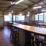 Canchas de fútbol 5 y barbacoa en Punta gorda Montevideo (18)