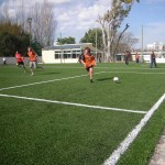 Canchas de fútbol 5 y barbacoa en Punta gorda Montevideo (4)