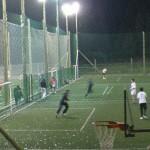 Canchas de fútbol 5 y barbacoa en Punta gorda Montevideo (9)