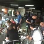 Cantina, canchas de fútbol 5 y fútbol 8 en Montevideo (4)