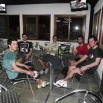 Cantina, canchas de fútbol 5 y fútbol 8 en Montevideo (9)