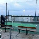 Fútbol Tenis canchas de fútbol 5 y fútbol 8 en Montevideo (23)
