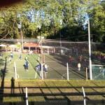 River Plate canchas de fútbol 5, Prado, Montevideo (1)