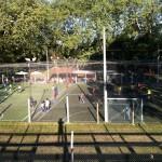 River Plate canchas de fútbol 5, Prado, Montevideo (2)