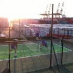 fútbol tenis, en Montevideo (25)