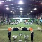 premios canchas de fútbol 5 y fútbol 8 en Montevideo (0)