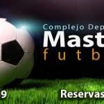 Master 5 fútbol 5