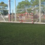 Cancha Fútbol 5 City Park Canelones Shangrila
