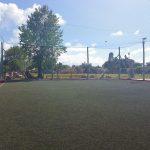 Fútbol 5 City Park Shangrila Canelones