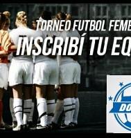 CAMPEONATO DE LA COSTA – Torneo de Fútbol 5 Femenino