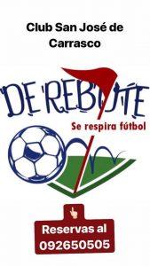 Derebote fútbol 5